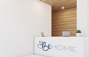 sede Agenzia immobiliare Be Home