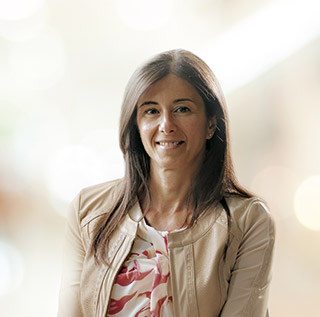 LORENZA MEGGIARIN General manager BeHome