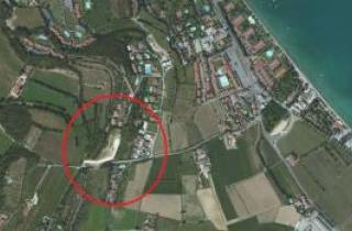 Vendita terreno residenziale Padenghe sul Garda