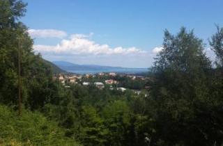 Vendita terreno residenziale Villanuova sul Clisi