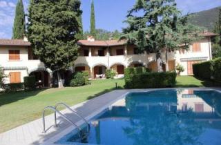 Vendita villa a schiera Gardone Riviera