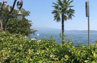 Affitto appartamento Gardone Riviera