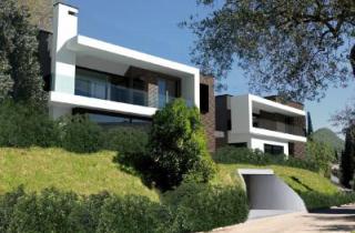 Vendita terreno residenziale Gardone Riviera