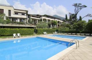 Vendita appartamento Gardone Riviera