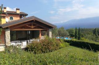 Vendita villa Toscolano-Maderno