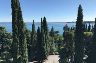 Affitto monolocale Gardone Riviera